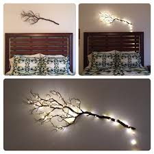 branch decor bedroom decor artificial manzanita tree branches wall