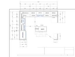 designing kitchen layout u2013 imbundle co