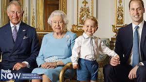 queen elizabeth covers vanity fair with corgis and dorgis