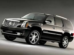 2012 cadillac escalade suv i m not usually an suv person but how is a cadillac escalade