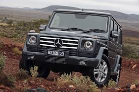 future mercedes g class mercedes benz g class broken by the australian outback photos 1