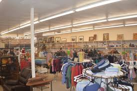 used clothing stores a thrift store created to help children mountain states