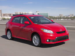 Toyota Matrix Specs Toyota Matrix Pictures Posters News And Videos On Your Pursuit