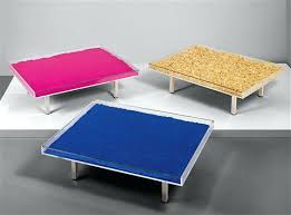 yves klein table price yves klein coffee table three works i table ii table yves klein