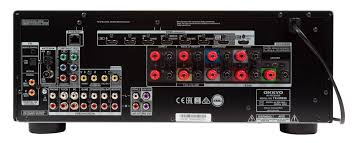 home theater receiver 2 hdmi outputs onkyo tx nr636 review expert reviews