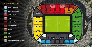 ingressi juventus stadium cartina stadio juventus juventus stadium juventus