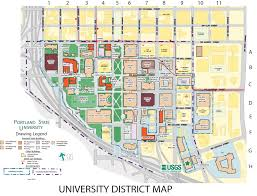Upenn Campus Map Image Gallery Psu Map