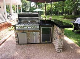 Outdoor Kitchen Cabinet Kits by Bbq Outdoor Kitchen Kits Kitchen Decor Design Ideas