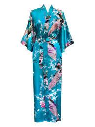 kimono robe de chambre peignoir kimono lepeignoir fr