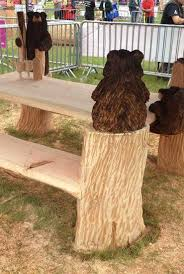 Wood Carving Beginners Uk by Chainsaw Carvings Co Uk