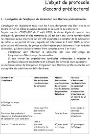 r artition des si es lections professionnelles dossier spécial elections professionnelles pdf