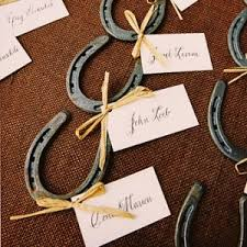 Horseshoe Party Favors 50 Best Wedding Gift Superstitions Images On Pinterest Wedding