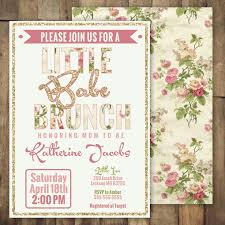 brunch invites top 17 baby shower brunch invitations 2017 thewhipper