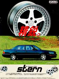 lexus ls400 vs toyota celsior lexus ls400 jdmeuro com jdm wheels and trends archive