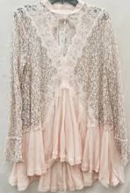 free people secret origins pieced lace tunic pearl size xs nwt ebay