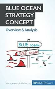 amazon com blue ocean shift beyond competing proven steps to