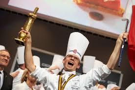 le meilleur de cuisine lyon la remporte aussi le bocuse d or du meilleur