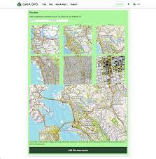Maps Good Import Custom Map Sources On Gaiagps Com Gaia Gps