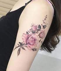 100 of most beautiful floral tattoos ideas mybodiart feedpuzzle