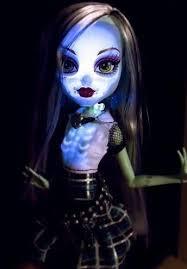 6 coolest monster dolls halloween love