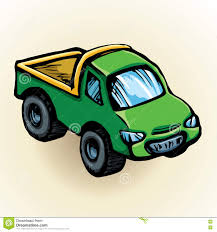 cartoon jeep side view toy car vector drawing stock vector image 74566280