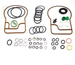 complete seal repair kit for lucas delphi epic fuel pumps diesel