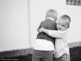 a letter to my son brother to a sibling with autism blog