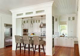 kitchen island wall island that could as support for load bearing wall perhaps