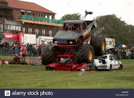 bigfoot monster truck museum big monster cars behold big foot world s first electric monster