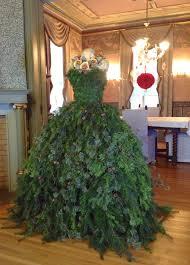the dusty victorian christmas tree dress 2014 diy the countess