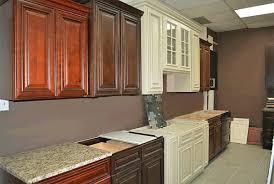 Kitchen Cabinets Calgary - Kitchen cabinet showroom