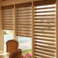 Retractable Window Blinds Cordless Child Safe American Blind U0026 Shade