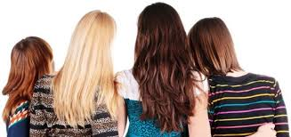 different hair psychology of hair colors cliches and stereotypes