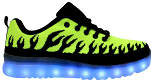 galaxy shoes light up galaxy led shoes light up usb charging low top led inferno sport
