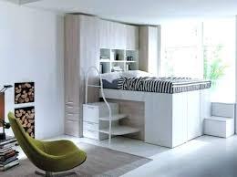 lit mezzanine ado avec bureau et rangement lit mezzanine avec bureau et rangement lit mezzanine ado avec