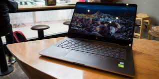 expert reviews on best black friday deals on laptops hp spectre x360 15 inch 2017 laptop review reviewed com laptops