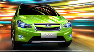 subaru green 2017 subaru xv wallpapers ganzhenjun com