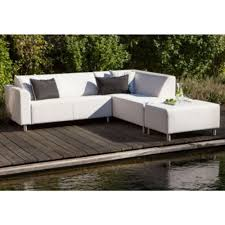 Corner Sofa With Chaise Lounge by Silvertex Chaise Garden Corner Sofa Set Posh Garden Furniture Centre