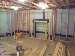 basement waterproofing for manchester home