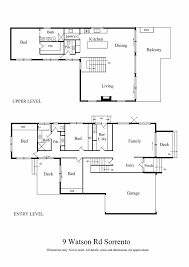Sorrento Floor Plan 572 Best Beach House Images On Pinterest Beach Houses