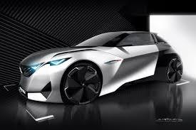 peugeot concept cars peugeot fractal concept car revealed pictures peugeot fractal