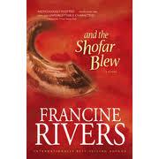 shofar blew christian fiction