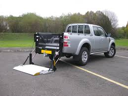 ford ranger 4x4 new ford ranger tail lifts for sale at unbeatable prices uk