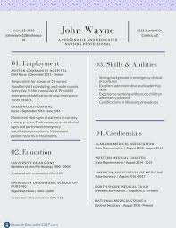 Example Of Medical Resume by Resume Bloopers Free Resume Example And Writing Download