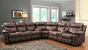 Sectional Reclining Sofas Leather Sectional Reclining Sofa Holidaysale Club