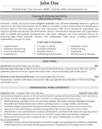 Resume Template For Lawyers Click Here To This Litigation Lawyer Resume Template