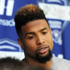 odell beckham hairstyle best 25 odell beckham haircut ideas on pinterest odell beckham