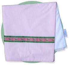whale ribbon pink seersucker towel with pink whale ribbon wish kingdom