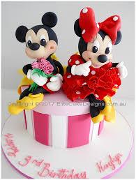 novelty cakes walt disney novelty cakes with mickey and minnie kids birthday