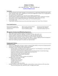 Computer Software Engineer Resume Usa Resume Resume For Your Job Application